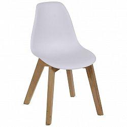 Dětská Židle Steve Bílá