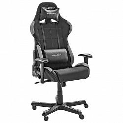 Herní Židle Dx Racer 5 Černá/šedá