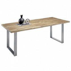 Jídelní Stůl Samuel Dub Masiv