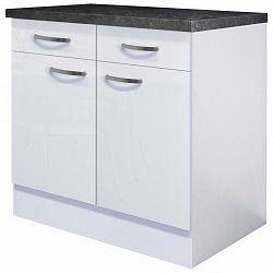Kuchyňská Spodní Skříňka Alba  Us80