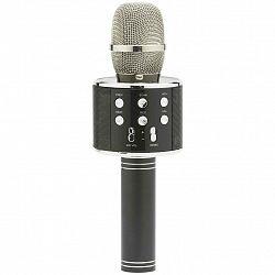 Mikrofon Karaoke In Schwarz