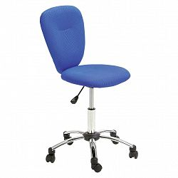 Otočná Židle Mali Modrá