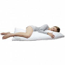 Polštář Pro Spaní Na Boku Wellness