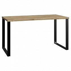 Psací Stůl Liverpool Šířka 140cm