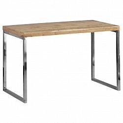 Psací Stůl Ze Dřeva Akácie Guna